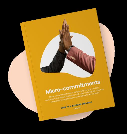 Microcommitments
